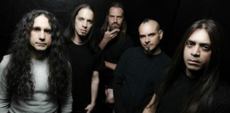 InsideOut Music, Fates Warning, U.S.A., Progressive, Heavy, 2016, News, Videos,