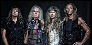 Grave Digger, Germany, 2016, News, Heavy, Power, Napalm Records