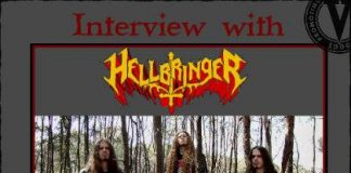 Hellbringer, Thrash, australia,Interviews, News, 2016, Iron Pegasus Records
