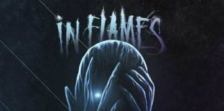 In Flames, ,Sweden, Modern, Melodic Death, 2016, News, Lyric video