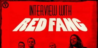 Red Fang, Interviews, 2016, News, Heavy, Rock, U.S.A.