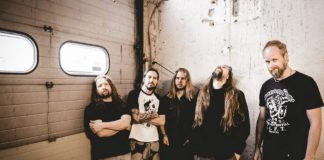 Kayser, Thrash, Sweden, 2016, News, Videos, Listenable Records