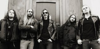 Opeth, Sweden, Rock, Progressive, Nuclear Blast, News, 2016, Lyric Video