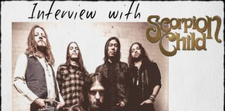 Scorpion Child, Hard Rock, '70s Rock, Nuclear Blast, U.S.A., 2016, news, Interviews
