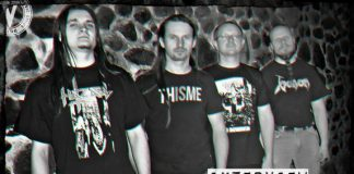 Death, Eteritus, Poland, 2016, News, Interviews, Godz ov War Productions,