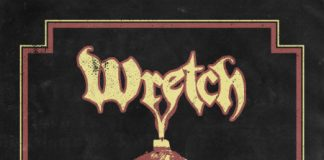 Wretch, U.S.A., Albums, Review, Heavy, Doom, Bad Omen Records