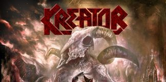 Kreator, News, Thrash, Germany, Nuclear Blast, News
