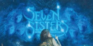 Seven Sisters, NWOBHM, Heavy, England, 2016, Albums, Reviews, High ROller Records