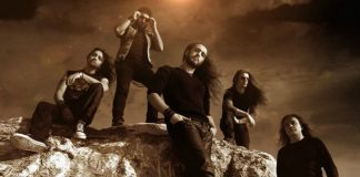 Wardrum, Heavy, Power, Greece, Steel Gallery Records, News, 2016, Lyric Video