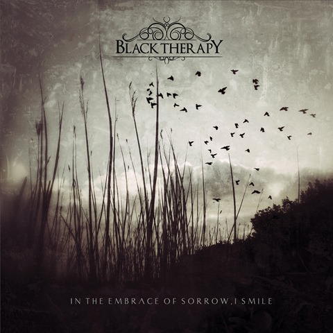 Apostasy Records,Italy,Black Therapy,Melodic Death Metal,News,2016