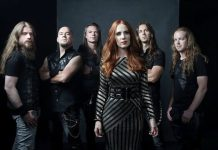 Epica, Holland, Nuclear Blast Records, 2016, News, Lyric Video, Symphonic