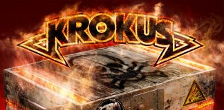 Century Media Records,Krokus,News,2016,Single,Sweden,Hard Rock