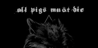 Southern Lord Recordings,U.S.A.,Hardcore, Punk,Crust, News,All Pigs Must Die, Bandcamp,