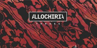 Allochiria, Art Of Propaganda, News,Greece,2016, Tracklist, Artwork, Post-Metal, Post-Rock,Sludge, Psychedelic