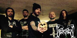 Beheaded, Death, Brutal Death, Malta, Unique Leader Records, 2016, News, Lyric Video