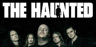 The Haunted, News,Century Media Records,Groove, Melodic Death,2016