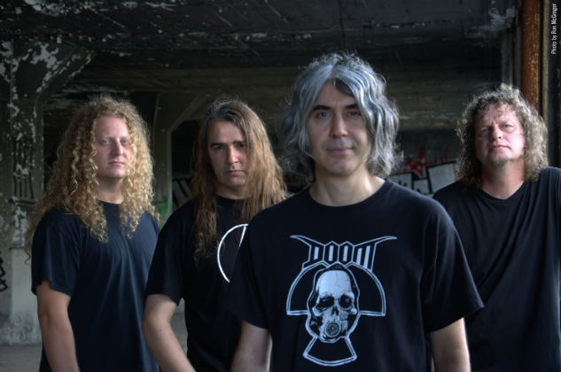 Voivod, Thrash, Progressive, Canada, News, 2016, Videos