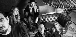 Sweden,Heavy Rock, Soen, Progressive,News,2017,UDR Music,Video,YouTube