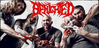 Brutal Death Metal,News,France,Season Of Mist, Benighted,Interviews,News,2017