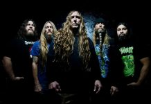 Obituary, Relapse Records, 2017, News, Death, U.S.A.