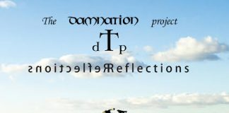 Records On Top, Progressive Rock, News,The Damnation Project, News,2017,Lyric Video,