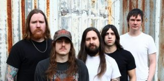 U.S.A.,Power Trip, Thrash, Death Metal,News, Southern Lord Records, News,2017,