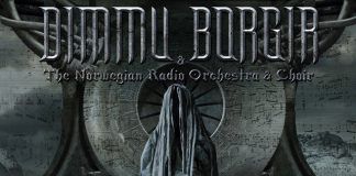 Symphonic Black Metal,News,Norway,Dimmu Borgir,News,2017,Video,Wacken Open Air,DVD