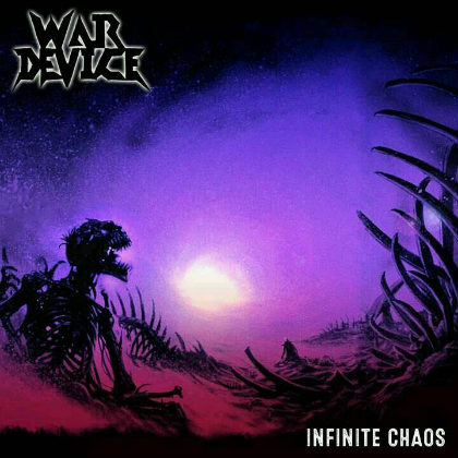 War Device,Reviews,Greece,Thrash Metal,Soman Records,2017