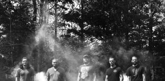U.S.A.,Instrumental, Post-rock,Rock,News,If These Trees Could Talk,Metal Blade Records,2017,Video,