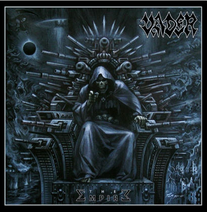 Vader, Poland, Death, Thrash, Nuclear Blast, 2017, Reviews, Albums
