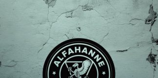 Alfahanne,News,Sweden,2017,Indie Recordings, Cover,Tracklist,Death Metal