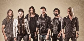 Modernn Melodic Metal, News,Amaranthe,Video, Spinefarm Records, 2017,Video,News