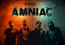 Post-sludge,News,Interviews,Greece,Amniac,2017