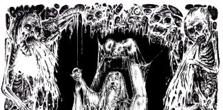 Crust, Death Metal,Beton,Phobia recs, Heavy Metal Vomit Party recs, Neanderthal Stench recs, Veva recs,2017,Reviews,Slovakia,
