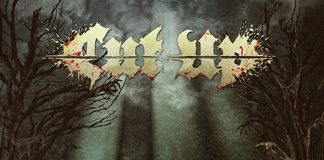 Sweden, Metal Blade Records,News,Cut UP,Death Metal,Cover,Tracklist,Single