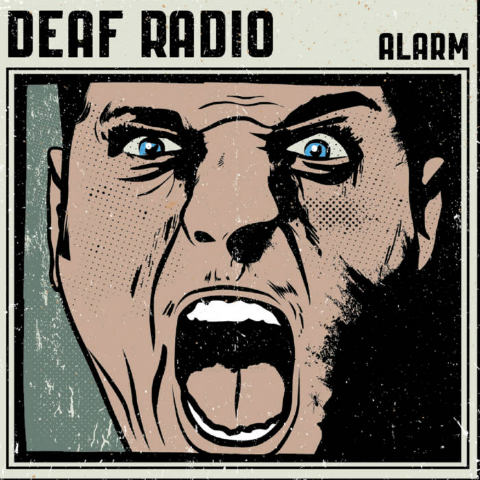 Deaf Radio, Greece, Desert, heavy, Rock, Stoner, 2017