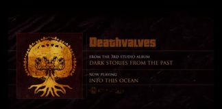 Alternative Metal,Deathvalves, New Dream Records,News,2017,Greece,Rock