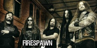 Firespawn,News,2017,Century Media Records,Sweden