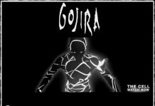 News,Video,Gojira, France, 2017, Groove, Progressive, Death