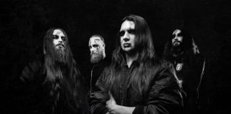 Hate, Poland, Black, Death, Napalm Records, 2017, News,