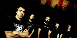 In Thousand Lakes, Spain, News, 2017, Video, Xtreem Music, Death, Melodic Death