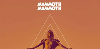 Mamoth Mammoth, Australia, Napalm Records,News,2017,Stoner Rock, Metal