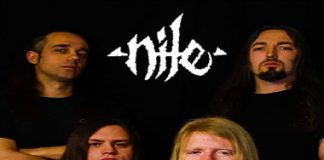 Nile, U.S.A., 2017, News, Death, Technical, Nuclear Blast