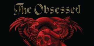 The Obsessed,News,2017,Doom,U.S.A.,Relapse Records,Tracklist,Cover,Single