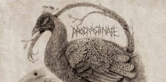 Procrastinate,News,2017,Greece,Crust, Grindcore,LP,Cover Artwork