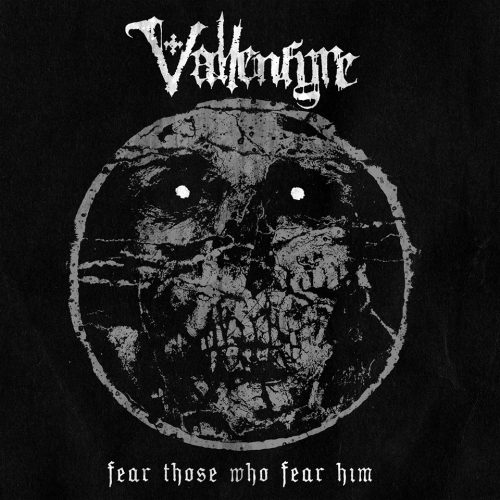 Vallenfyre, Crust, Death Metal,Doom,News,Tracklist,Century Media Records,2017,