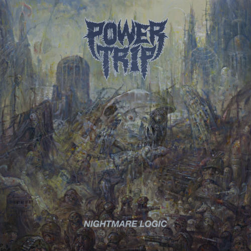 Power Trip - Nightmare Logic
