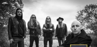 UDR Music, Rock,Soen, Progressive,News,Interviews,2017,Amon Amarth, Testament,Iced Earth,Supergroup,Sadus,