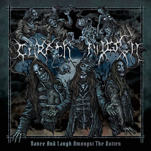 Carach Angren, Netherlands,News,Season Of Mist,Symphonic Black Metal,2017