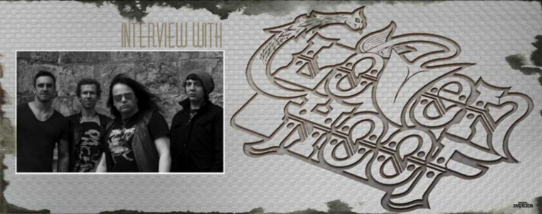 U.K.,High Roller Records,Lee Payne,Cloven Hoof,News,Interviews,2017,N.W.O.B.H.M.,Heavy Power,